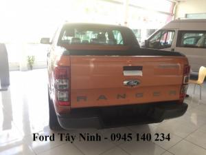 Ford Ranger Tây Ninh