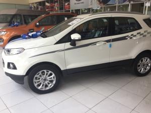 Ford Ecosport giá tốt nhất Tây Ninh