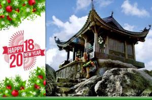 Tour du lịch Miền Bắc 6N5Đ: Tết Dương Lịch 2018