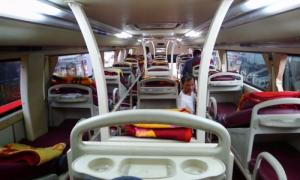 Vé xe Tâm Hạnh