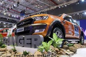 Ford Tây Ninh khuyến mãi mua Ford Ranger - Hotline:  0945 140 234 (24/24)