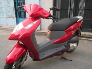 Honda Dylan 150cc nhập ý 99%, Ngay Chủ, Zin Nguyên