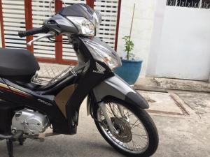 Honda Future FI 125cc, chính chủ, phun xăng,mẫu mới