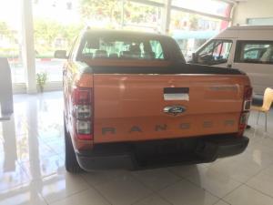 Tây Ninh, bán xe Ford Ranger Wildtrak 3.2l mới nhất 2017, Bến Thành Ford giá cực tốt.