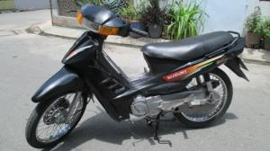 Suzuki viva, zin nguyên thủy, chính chủ,màu đen