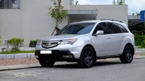 Honda Acura MDX sport 3.7 sản xuất 2008 đăng ký lần đầu 2009