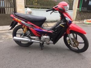Honda Wave ZX 110cc,nhập thùng Thái,zin nguyên