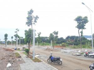 Bán đất nền biệt thự dự án Phú Cát City 200m2