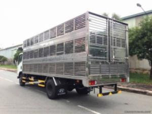 Bán xe tải isuzu 5.5t NQR75M ,thùng dài 6m2.hỗ trợ vay 80%.thủ tục nhanh
