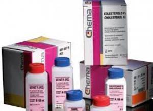 Hóa chất sinh hóa Chema - Ý