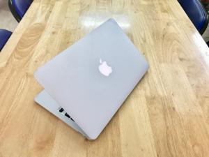 Macbook Air 2015 11,6in, i5 4G SSD128 Pin Khủng 5-10h Like new zin 100% Giá rẻ
