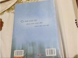 Bán sách nụ hôn của sói,từng có người yêu tôi như sinh mệnh