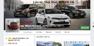 VIP 1 - Xây dựng thương hiệu bán hàng cùng Mua Bán Nhanh