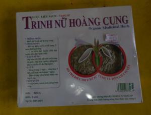Bán Trinh Nữ Hoàng Cung - hỗ trợ tuyến Tiền Liệt, U Xơ, U Nang Tốt