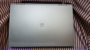 HP Elitebook 2570p - Core i5 3320M, 4G, 250G, 12,5inch nhỏ gọn, DVDRW, webcam, máy đẹp bền bỉ