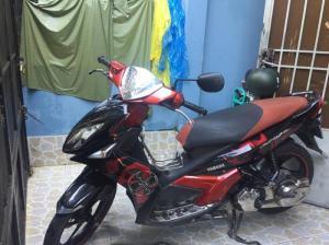 Xe Nouvo LX 135 chính hãng Yamaha.