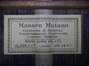 Eichi Kodaira, Masaru Matano,Asturias và Fernades guitar
