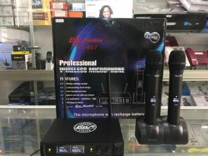 Micro Bn audio MU-667 hàng USA chính hãng, mới 100% có bán trả góp