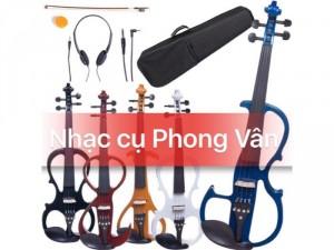 Bán đàn violin điện giá rẻ