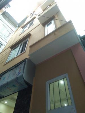 Chính chủ bán nhà Văn Quán-Phúc La(46m2x4Tx5PN)khuyến mại nội thất,kinh doanh thuận tiện.