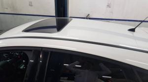Ford Foccus 2.0L At 5D 2015 Trắng Phong Cách Đầy Mạnh Mẽ