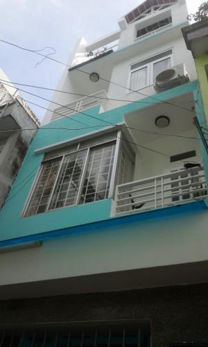 Bán nhà HXH, 4PN, Phường 9, Phú Nhuận
