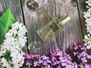 Nước Hoa Nam Charme Iris Cao Cấp