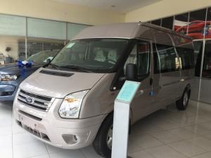 Bán xe Ford Transit 16 chỗ mới nhất 2017, Tây Ninh, Giá tốt nhất, vay 80%
