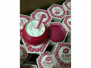 Kem Body Popice Jenny Cosmetis