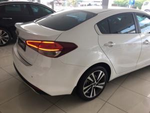 Cần bán gấp Kia Cerato 2017