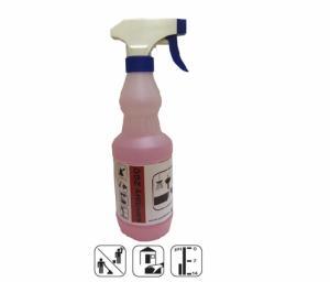 Nước tẩy rửa nhà vệ sinh và toilet - Sanitary 2GO