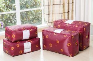 Túi Đựng Chăn Màn Vải Poly Cao Cấp NX3025-1