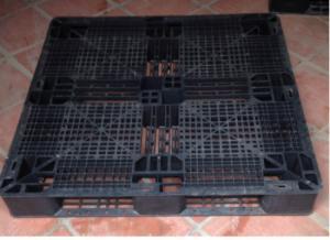 Mua pallet nhựa tại Thái Nguyên - Pallet nhựa cũ giá rẻ