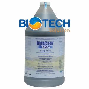 AQUACLEAN ACF-SA - Giảm bùn trong hệ thống xử lý nước thải
