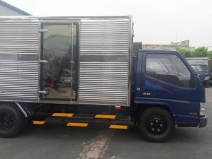 Hyundai IZ49 2,4 tấn