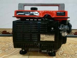 Máy phát điện kawasaki KG550B