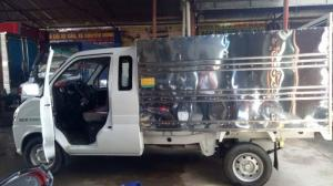 Xe tải nhập khẩu dưới 1 tấn