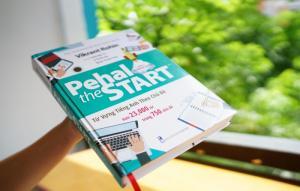 Sách Pehal The Start - Từ Vựng Tiếng Anh Theo Chủ Đề