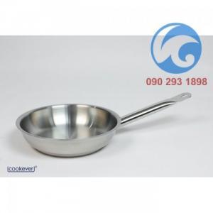 Chảo inox Cookever 24 cm xuất Hàn