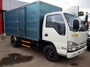 Xe tải isuzu 3.49 tấn ( isuzu 3.5T / 3.5 tấn / 3t5 vĩnh phát) xe tải isuzu 3T49 VM