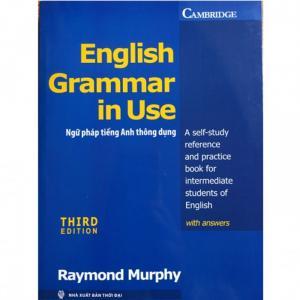 English Grammar In Use THIRD Edition - Raymond Murphy - 95k