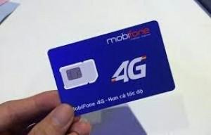 Sim 4G mobifone 62GB tốc độ cao giá sỉ