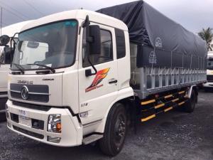 Xe tải dongfeng b170 máy cumin- xe tải dongfeng 9.3 tấn/ dongfeng 9T3