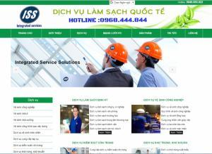 Sở hữu ngay 1 Website bán hàng chuyên nghiệp