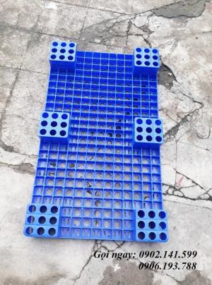 Pallet nhựa cũ giá rẻ tại Thái Bình