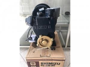 Máy Bơm Nước SHIMIZU, PS-230 BIT, LOẠI TỰ ĐỘNG 240W