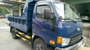 Xe Tải Hyundai HD65 2,5 Tấn