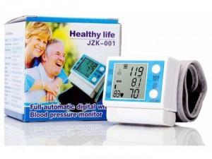 Máy đo huyết áp gia đình