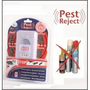 Thiết bị đuổi các loại côn trùng ruồi,muỗi,kiến,chuột,... trong 3 tuần sử dụng