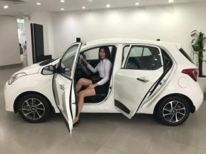 Hyundai I10 Hacthback 2017 - Vay trả góp lãi...